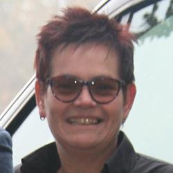 Wendy van Lippen